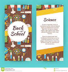 school promotion flyer template stock vector image 38879318 vector flyer template of flat design school knowledge science an royalty stock photography