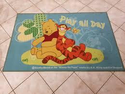 disney winnie the pooh floor rug