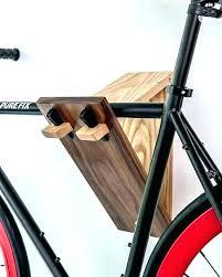 wood bike wall rack wooden wall bike rack wooden wall bike rack bike wall mount bike