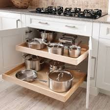 Keep Your Kitchen In Order With Our Pot Drawers And Cutlery Drawers! Visit  Kaboodle.com.au For More Inspiration. | Kaboodle Kitchen Drawers |  Pinterest ...