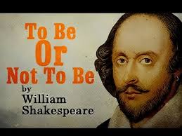 Image result for hamlet to be or not to be