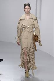 trench coat reinvented spring summer 18 trends