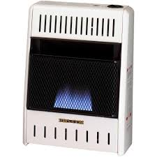 Gas Wall Heater Installation How To Install Vent Free Natural Gas Heater In Basement The