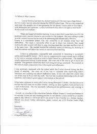 Student Reference Letter Sample From Teacher   Shishita world com