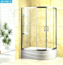 Stunning Fully Enclosed Shower Photos - Bathtub for Bathroom Ideas .