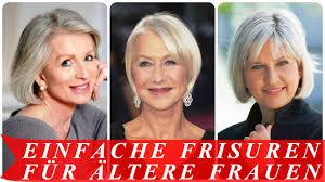 Frisuren 2015 Fur Frauen Ab 60 Modische Frisuren F R Sie Foto Blog