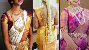 Latest Design Kanjivaram Sarees New 2019 Bridal Kanjeevaram Saree Designs 2018 Kanchipuram Sarees Kanchi Pattu Sarees