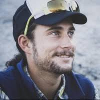 Aaron Rice - Green Mountain Disc Alliance