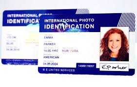Id ᐅ Generator com Fake ✅ Photo Card Fake-id Scannable