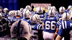 Colts 2011 Schedule Unveiled