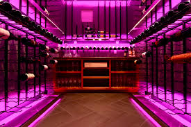 wine cellar lighting. From This. Wine Cellar Lighting T