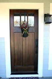 refinishing wooden door front door unprecedented refinishing wood front door refinishing front door wood metal exterior