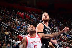 Houston Rockets Vs Detroit Pistons Game Preview The Dream