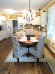 epic kitchen idea also dining room table with upholstered ivory curved back dining chair pier 1