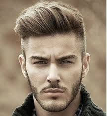 27 Coupes Undercut Mens Fashion Corte De Cabelo Masculino