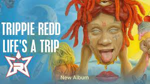 Download our free software and turn videos into your desktop wallpaper! Life S A Trip Trippie Redd Wallpapers Wallpaper Cave