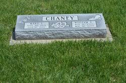 William George Chaney (1923-2003) - Find A Grave Memorial
