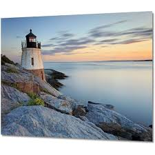 metal wall art castle hill lighthouse photography metal print newport liked on on castle hill wall art with metal wall art castle hill lighthouse photography metal print