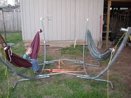 Cool Hammock Hammock Chair Stand Diy Cool Hammock Chair Stand Diy