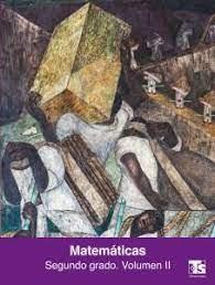 Busca tu tarea de matemáticas 2 segundo grado: Respuestas Libro De Matematicas Volumen 2 Telesecundaria Tercer Grado Contestado Libros Populares