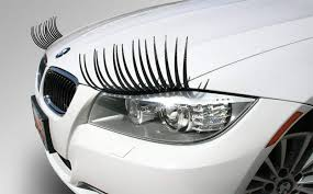 We specialized in manufacturing of automotive accessories for luxury cars and trucks. Photos Car Umbrella Headlamp Eyelashes And More Weird Car Accessories That Are A Waste Of Money The Financial Express Page 2