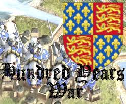 hundred years war and joan of arc lessons teach the hundred years war v9 mod db