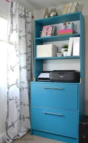 Hidden Printer Cabinet 25 Best Ideas About Printer Stand On Pinterest Monitor Stand