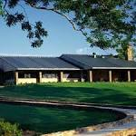River Ridge Golf Club - River/Parkland Course in Sealy, Texas, USA ...