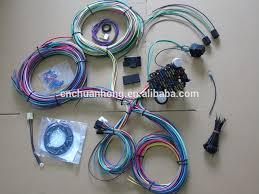universal wiring harness hot rod wiring diagram and hernes 12 circuit ez wiring harness chevy mopar ford street hot rod