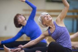 the intimate connection between yoga and your heart sunshine retirement living