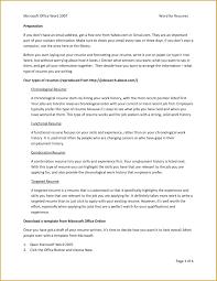 Coo Resume Template template Resume Template Word 100 37