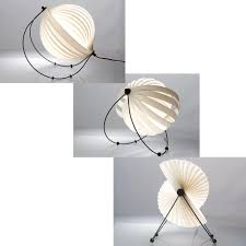 famous lighting designer. Use The 4 Movable Plastic Feet Attached To Black Metal Stand Alter Angle Famous Lighting Designer O