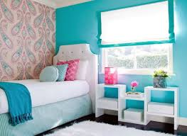 Paint Colors For Girls Bedroom Teen Bedroom Paint Ideas