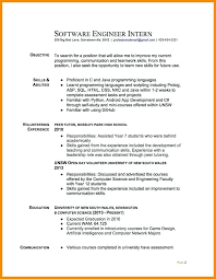 Resume Template For Education Magnificent Education Qualification Table Format In Resume Curriculum Vitae
