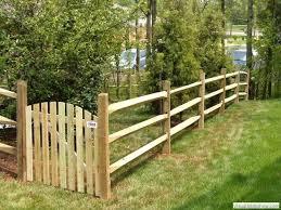 split rail fence ideas split rail fencing with mesh wood fence ideas split rail fence