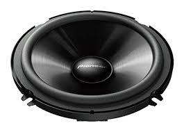 pioneer speakers subwoofer. pioneer ts - c600in car component speakers subwoofer e