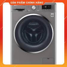 SIÊU hỏa tốc [Hỏa tốc 1 giờ] [FreeShip] Máy giặt sấy LG Inverter 9kg  FC1409D4E