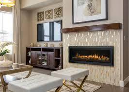 modern fireplace inserts. Slayton 60 - Direct Vent Fireplace Modern Inserts E