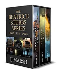 The Beatrice Stubbs Boxset One (Beatrice Stubbs Series Boxset Book ...