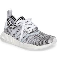 adidas shoes nmd womens. main image - adidas \u0027nmd r1\u0027 running shoe (women) shoes nmd womens