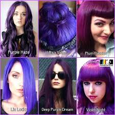 Manic Panic Blue Color Chart Manic Panic Blue Steel Fourthsword Co