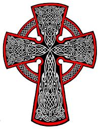 Celtic Cross Drawings Celtic Cross Tattoo