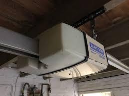 electric garage door openersElectric Garage Door Openers Troubleshooting Tags  47