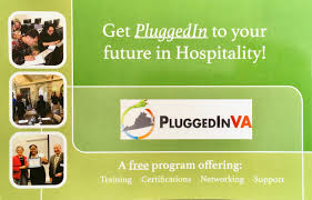 get pluggedin to your future in hospitality tj ace pluggedin is a program offering training certifications networking and support enrolling now classes begin 2017