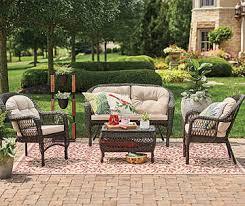 Balcony patio furniture Glass Balcony Set Price 44999 Patio Outdoor Furniture Big Lots