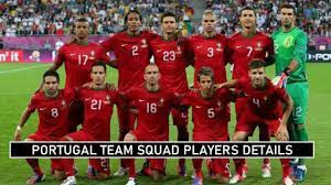 As receitas publicitárias são essenciais para a sobrevivência do clube manager portugal. Portugal Euro 2020 Squad Possible Team Lineup