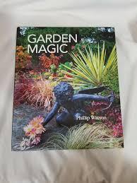 Phillip Watson Designs Garden Magic By Phillip Watson 2015 Hardcover