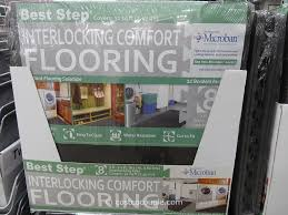 Best Step Interlocking fort Flooring