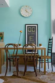 colores para paredes 2016 edor vine turquesa