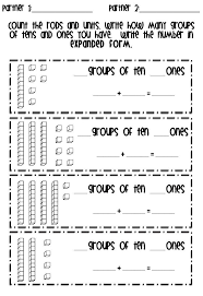 Base Ten Worksheet Free Worksheets Library | Download and Print ...